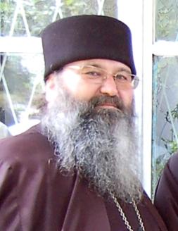иерей Владимир Малачинский
