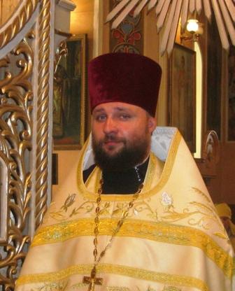 протоиерей Иоанн Копач
